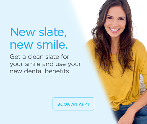 East Village Dental Group - New Year, New Dental Benefits