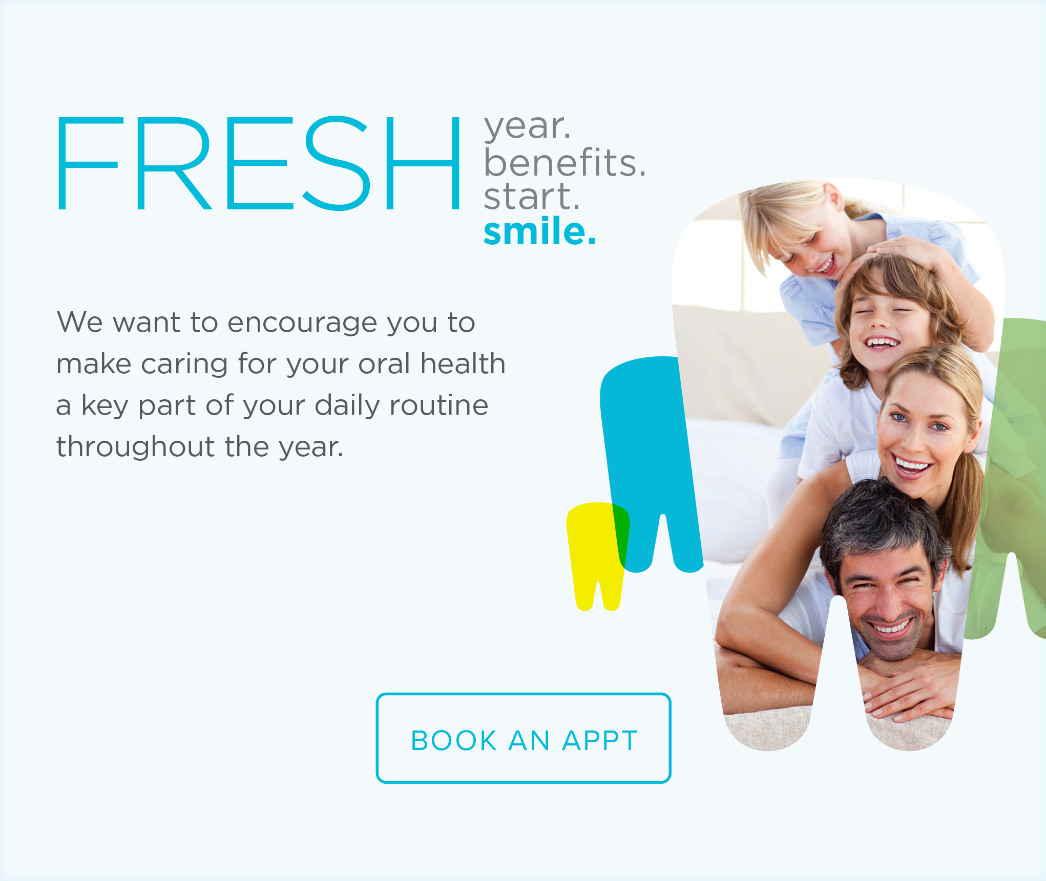 East Village Dental Group - Make the Most of Your Benefits