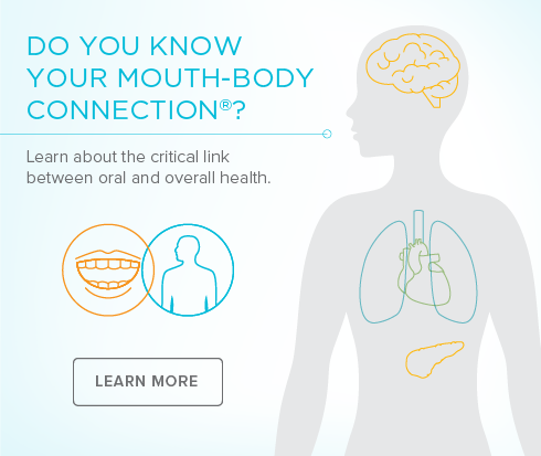 East Village Dental Group - Mouth-Body Connection